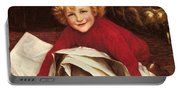 Gore William Henry Playmates William Henry Gore Portable Battery Charger