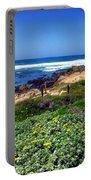 Gorgeous Asilomar Portable Battery Charger