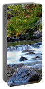Goshen Pass Portable Battery Charger