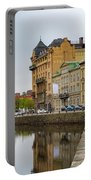 Gothenburg Canal And Park Portable Battery Charger