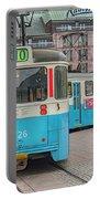 Gothenburg Public Tram Portable Battery Charger