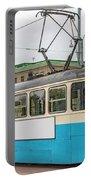 Gothenburg Tram Car Portable Battery Charger