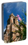 Gothic Chapel Portable Battery Charger