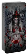 Gothic Elf  Portable Battery Charger