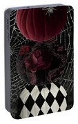Gothic Halloween Portable Battery Charger