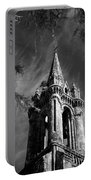 Gothic Style Portable Battery Charger