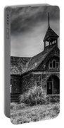 Govan Schoolhouse Portable Battery Charger
