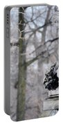 Graceland Cemetery Portable Battery Charger
