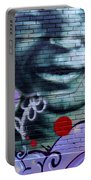 Graffiti 18 Portable Battery Charger