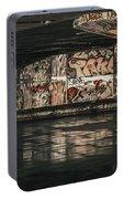Graffiti - 2016/o/11 Portable Battery Charger
