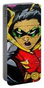 Graffiti 6 Portable Battery Charger