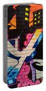 Graffiti 9 Portable Battery Charger