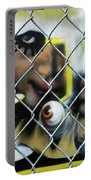 Graffiti Art 1 Portable Battery Charger