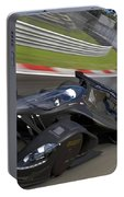 Gran Turismo Portable Battery Charger