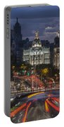 Gran Via Portable Battery Charger