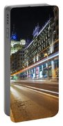 Gran Via Light Trails 1.0 Portable Battery Charger