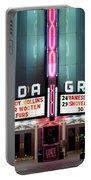Granada Marquee Dallas Portable Battery Charger