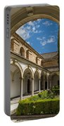 Granada Spain Portable Battery Charger