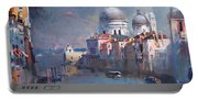 Grand Canal Venice Portable Battery Charger