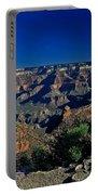 Grand Canyon Meditation Portable Battery Charger