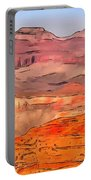 Grand Canyon National Park Summer Portable Battery Charger