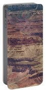 Grand Canyon Orphan Mine Portable Battery Charger by Susan Rissi Tregoning