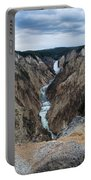 Grand Canyon Photo Portable Battery Charger
