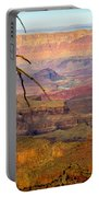 Grand Canyon Vista Portable Battery Charger