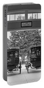 Grand Carriages Portable Battery Charger