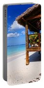 Grand Cayman Relaxing Portable Battery Charger