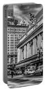 Grand Central At 42nd St - Mono Portable Battery Charger