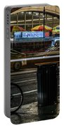 Grand Central Terminalfood Carts Portable Battery Charger