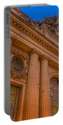 Grand Central Terminal - Chrysler Building Portable Battery Charger