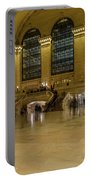 Grand Central Terminal Main Floor Portable Battery Charger