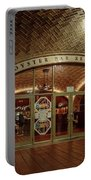Grand Central Terminal Oyster Bar Portable Battery Charger