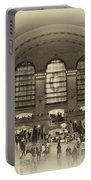 Grand Central Terminal Vintage Portable Battery Charger