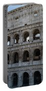 Grand Colosseum Portable Battery Charger