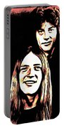 Grand Funk Portable Battery Charger