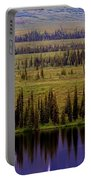 Grand Mountain Reflections Portable Battery Charger