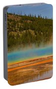 Grand Prismatic Pool Portable Battery Charger