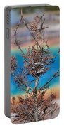 Grand Prismatic Wow Portable Battery Charger