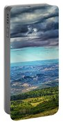 Grand Staircase - Escalante National Monument Portable Battery Charger