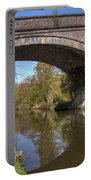 Grand Union Canal Bridge 181 Portable Battery Charger