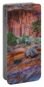 Grand Wash - Capitol Reef Portable Battery Charger