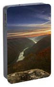 Grandview Sunrise Portable Battery Charger
