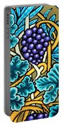 Grapes Portable Battery Charger