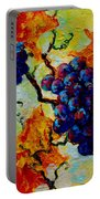 Grapes Mini Portable Battery Charger
