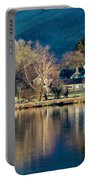 Grasmere Shoreline Portable Battery Charger