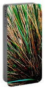 Grass Tussock Portable Battery Charger