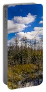 Grassy Waters 3 Portable Battery Charger